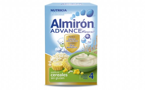 Almiron cereales sin gluten advance (500 g)