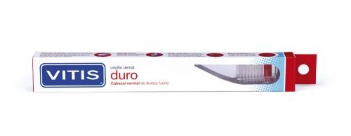 Cepillo dental adulto (Duro)