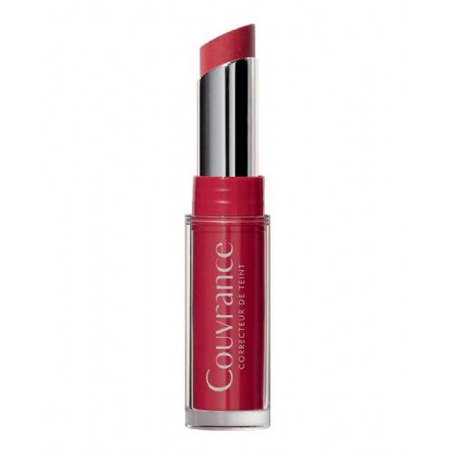 Avene couvrance balsamo de labios embellecedor spf 20 (rojo luminoso 3,83 g)