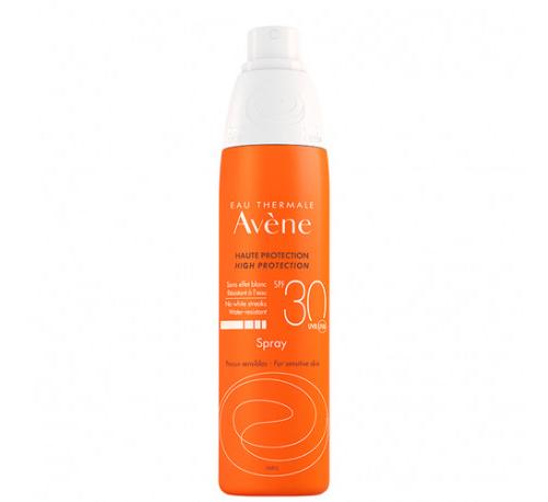 Avene spf 30 spray alta proteccion (1 envase 200 ml)