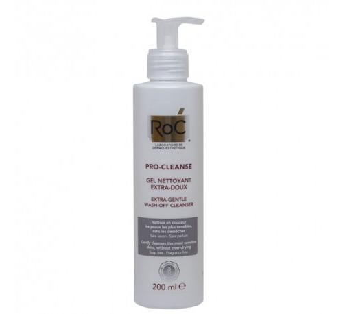 Roc pro-cleanse desmaquillante extra suave (1 envase 200 ml)