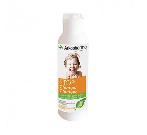 Stop champu (1 envase 125 ml)