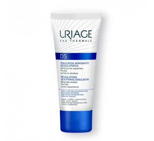 Uriage d s emulsion (40 ml)