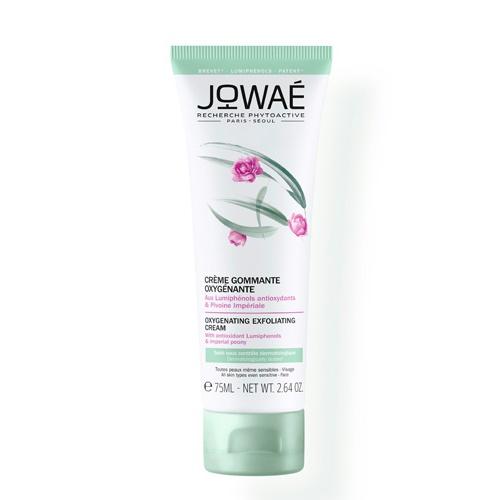 Jowae crema exfoliante