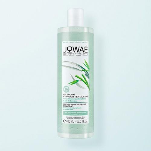 Jowae gel ducha hydratante revitalizante