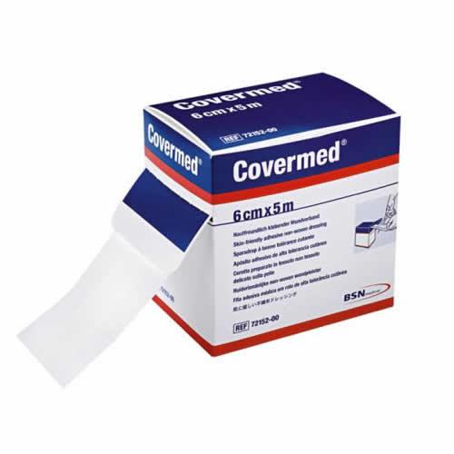 Covermed - aposito adhesivo (5 m x 6 cm)