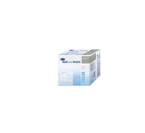 Absorb inc orina ligera c/ slip - molicare mobile (t- xs 14 u)