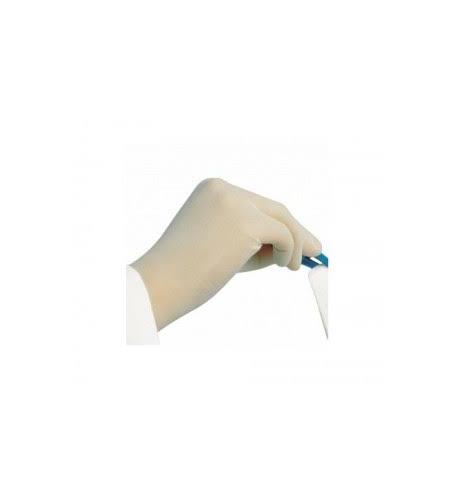 Guantes de vinilo - peha-soft syntex (100 unidades talla pequeña)