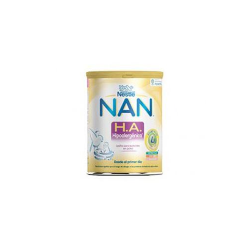 Nan h.a. (1 envase 800 g)