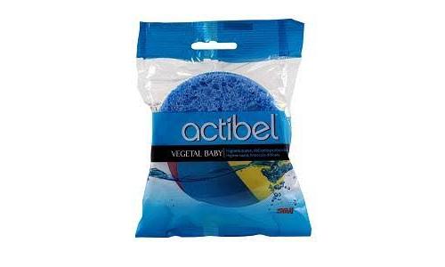 Actibel esponja (bebe 2 esponjas)