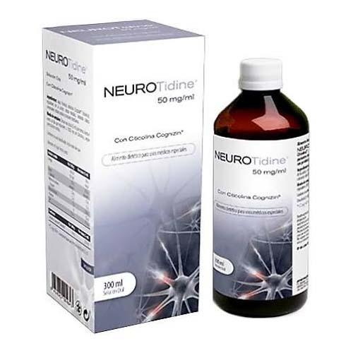 Neurotidine (300 ml)