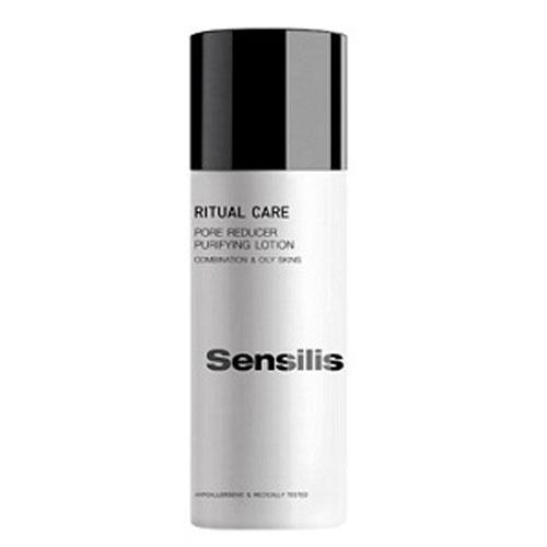 Sensilis ritual care locion purificante reductor - poros  p mixta y grasa (200 ml)