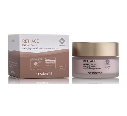 Retiage crema antienvejecimiento (1 envase 50 ml)