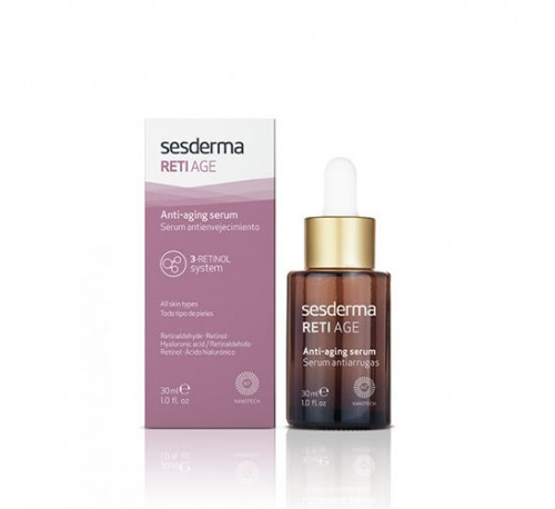 Retiage serum antienvejecimiento (1 envase 30 ml)