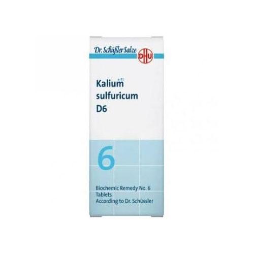 Dhu sales kalium sulfur comp