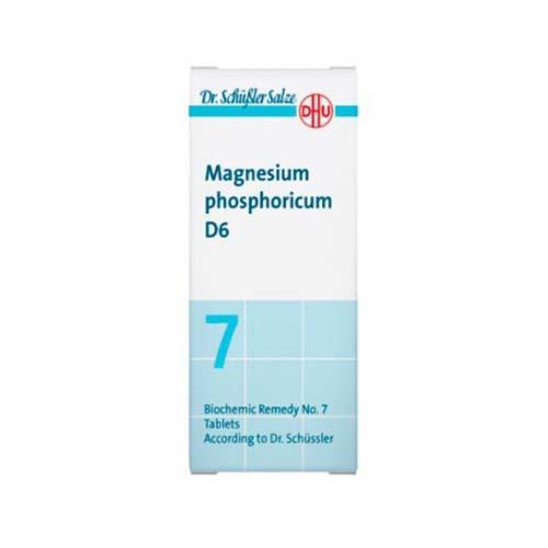 Dhu sales 7 magnesium phosp d6 comp