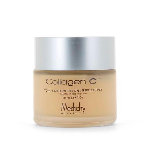 Medichy model skin10 crema colageno s10 (1 envase 50 ml)