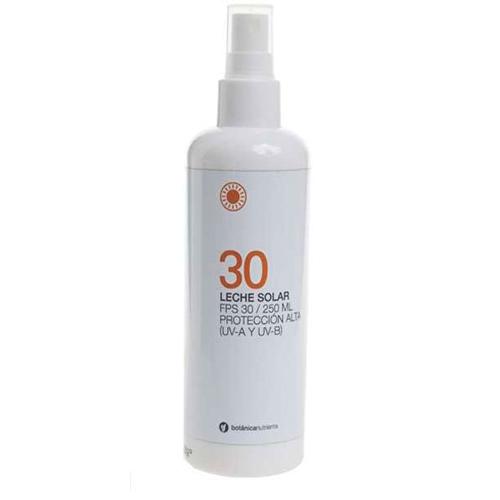 Ideal soleil spf 30 optimizador del bronceado (1 spray 200 ml)