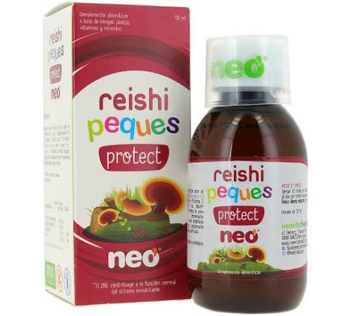 Reishi peques protect (150 ml)