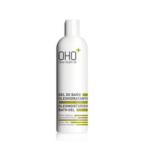 Oho gel de baño oleohidratante piel atopica (1 envase 400 ml)