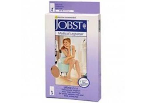 Media corta (a-d) comp normal 140 den - jobst medical legwear (beige claro t-4)
