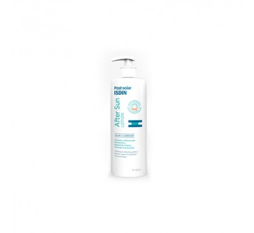 Isdin after-sun lotion (500 ml)