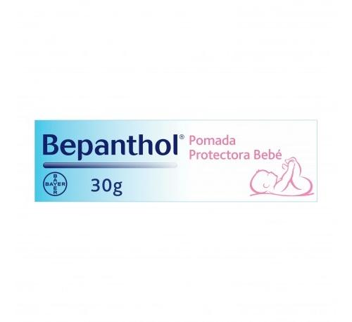 Bepanthol pomada protectora bebe (30 g)