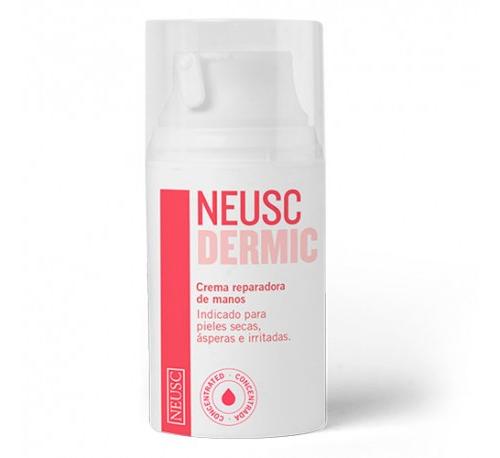 Neusc-dermic (1 envase 60 ml)