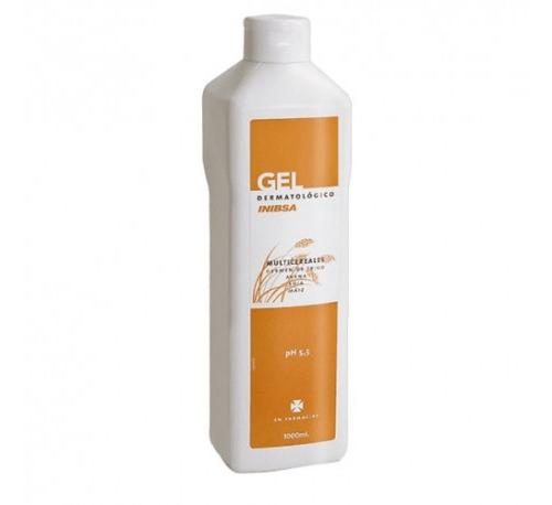 Inibsa gel dermatologico multicereales (1 l)