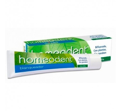 Homeodent blanqueador (75 ml)