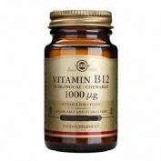 Solgar vitamina b12 1000mcg 100 comp