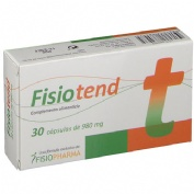 Fisiotend (30 caps)