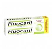 Fluocaril bi-fluore 250 dentifrico (2 envases 125 ml duplo)