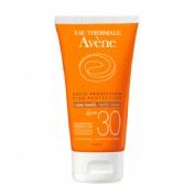 Avene crema color oil free spf-30 alta protec (50 ml)