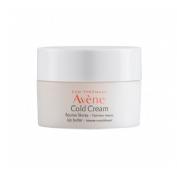 Avene cold cream balsamo labial - nutricion intensa (10 ml)