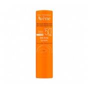 Avene stick labios muy alta proteccion spf50+ (3 g)