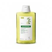Klorane champu a la pulpa de cidra (1 envase 400 ml)