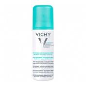 Desodorante aerosol regulador 24 horas - vichy (1 envase 125 ml aerosol)