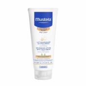 Mustela leche corporal nutritiva al cold cream (200 ml)