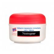 Neutrogena formula noruega balsamo labios y nari