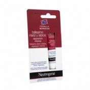 Neutrogena balsamo labial y nariz (1 envase 15 ml)