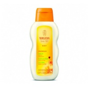 Weleda aceite de calendula para bebe (1 envase 200 ml)