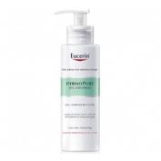 Eucerin dermopure oil control - gel limpiador facial (200 ml)
