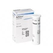 Tiras reactivas glucemia (30u)