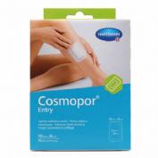 Cosmopor entry - aposito esteril (10 x 8 cm 10 u)