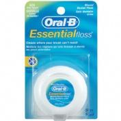 Oral-b essential floss fluor (Menta 50 m)