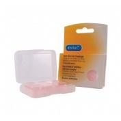 Tapones oidos silicona (Blandos 6 u)