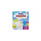 Nestle iogolino pera (100 g 4 tarrinas)