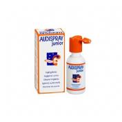 Audispray junior solucion (25 ml)