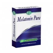 Melatonin pura (60 tabletas)